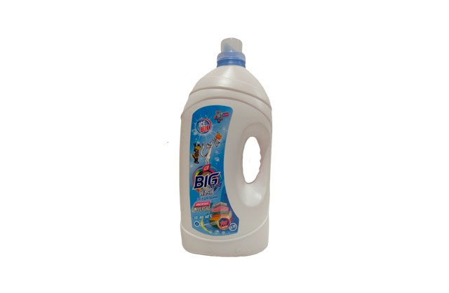 Средство для стирки MED WASH Universal 5,75л  концентрат ICE BLIK