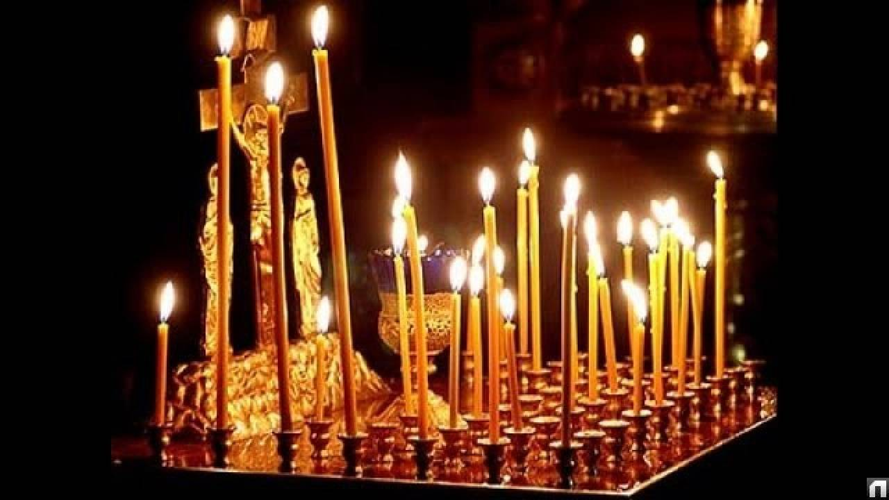 Свеча церковная , №40 (2кг от производителя)