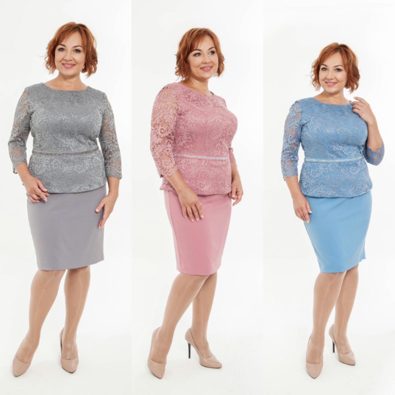 Женская одежда от ТМ  Петро Сорока