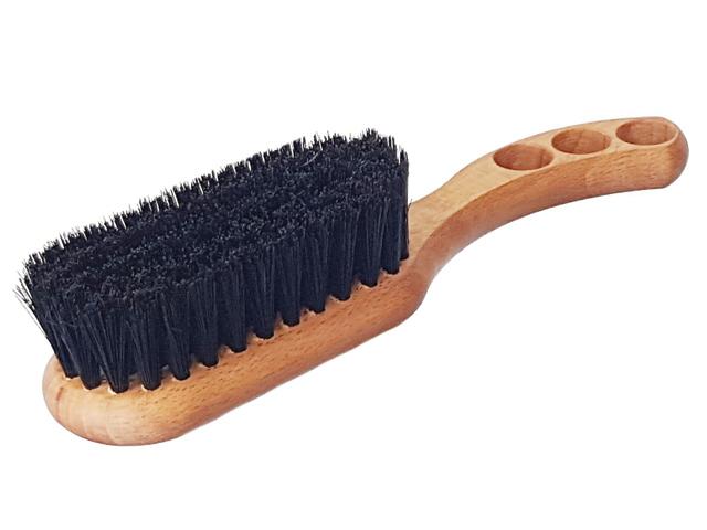 Щетка для чистки одежды с ручкой (197мм)