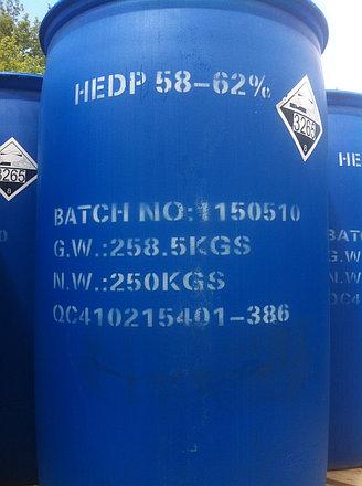 Оксиэтилидендифосфоновая (ОЭДФ) кислота, 60%