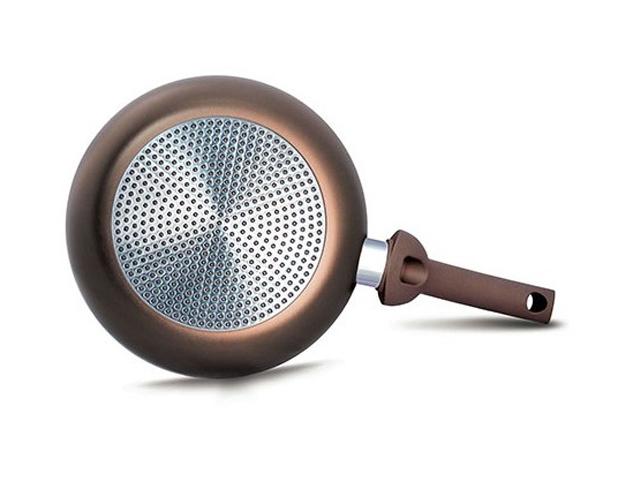 Сковорода PENSOFAL PEN5402 24см BIO STONE UNIQUM CHOCO
