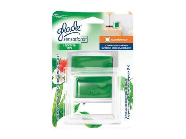 Освежитель воздуха Glade Sensations (8 г)