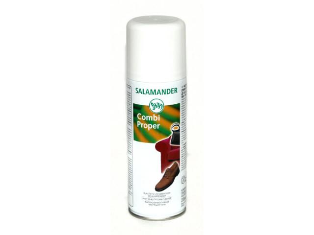 Пена-шампунь для обуви Salamander Combi Proper (200 мл)