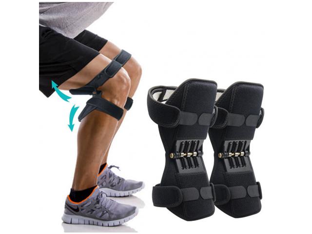 Наколенники для поддержки суставов Power Knee