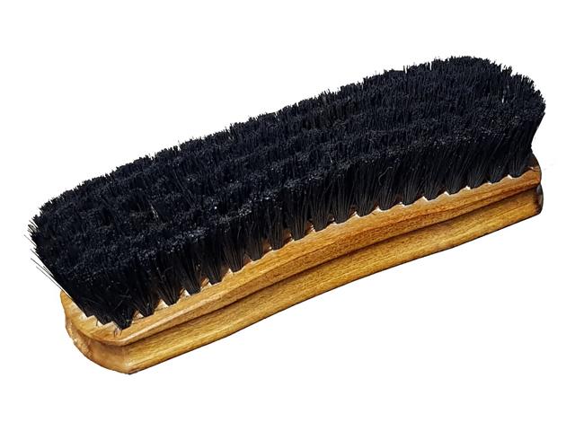 Щетка одежная с деревянной колодкой (160 мм)