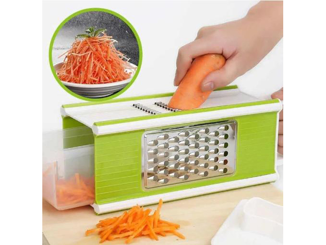 ОВОЩЕРЕЗКА MULTI PURPOSE GRATER (WM-6)