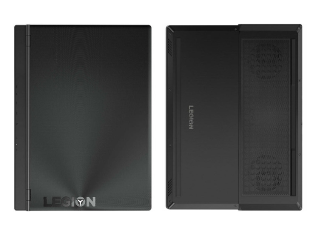 Ноутбук LENOVO Legion Y540 Black (81SX00BKRA)