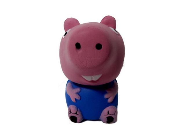 Сквиши-антистресс Свинка Пеппа 12*8 см