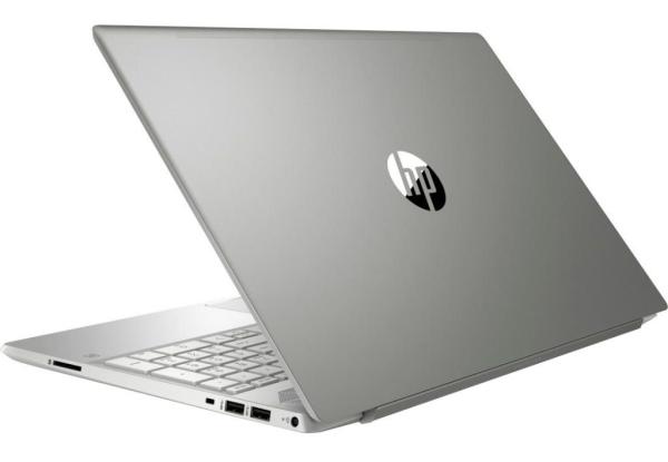 Ноутбук HP Pavilion Notebook 15-cw1002ua (7KE54EA)