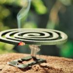 Инструкция по применению Спирали от комаров