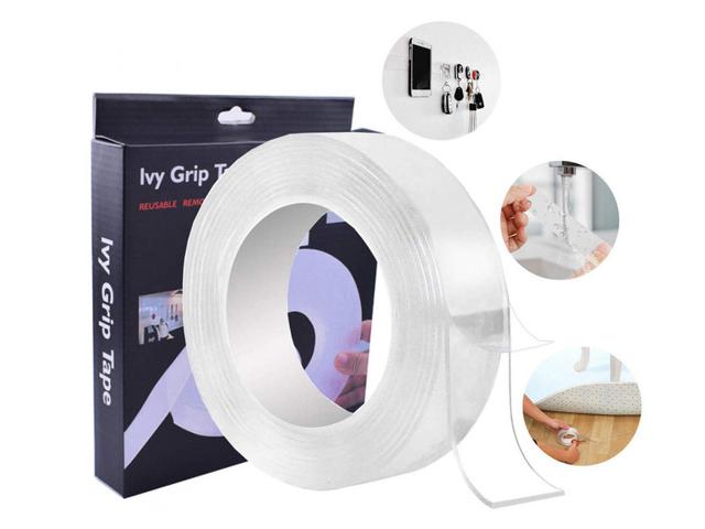 Многоразовая крепежная клейкая лента Ivy Grip Tape