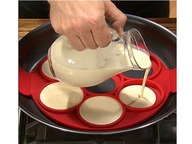 Форма для оладей Cake Maker