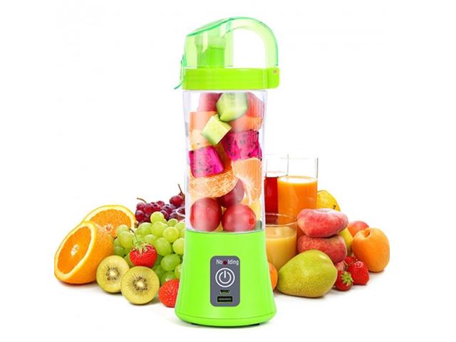 Блендер Smart Juice Cup Fruits