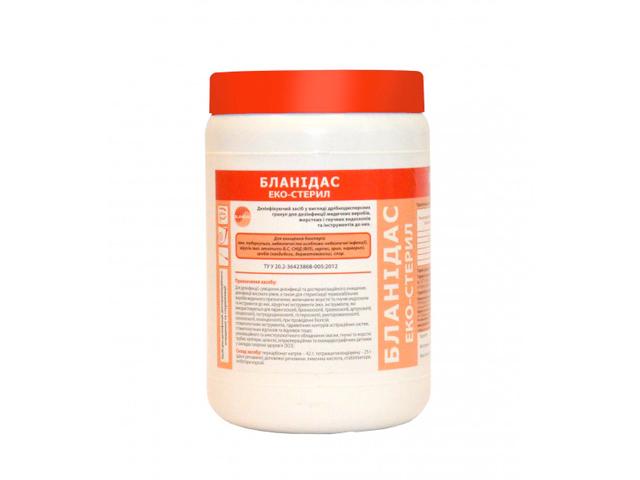 Дезинфицирующее средство Бланидас эко-стерил (5кг)