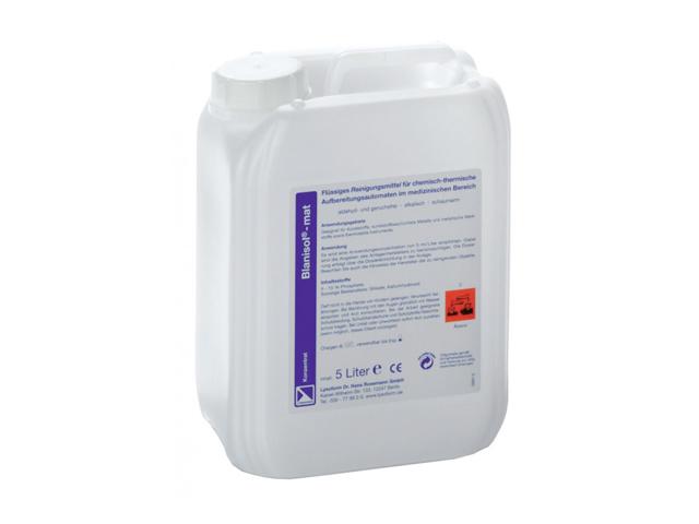 Дезинфицирующее средство Бланизол МАТ (5л)