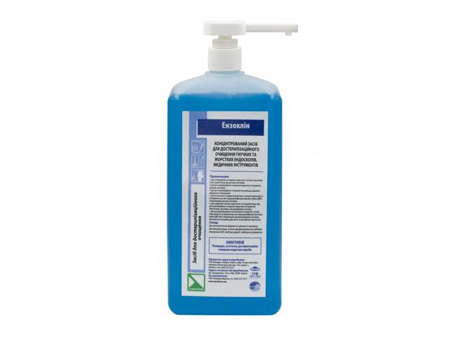 Дезинфицирующее средство Энзоклин (1л)