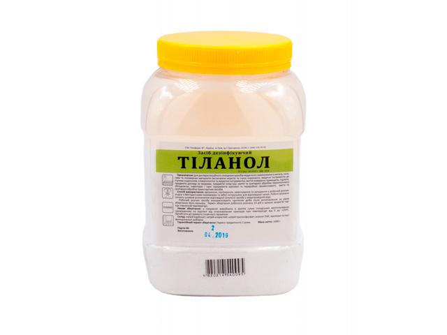 Дезинфицирующее средство Тиланол (1кг)