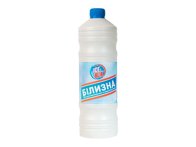 Белизна ТМ ICE BLIK