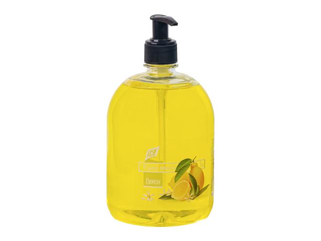 Жидкое мыло 1л Standart Лимон ТМ ICE BLIK