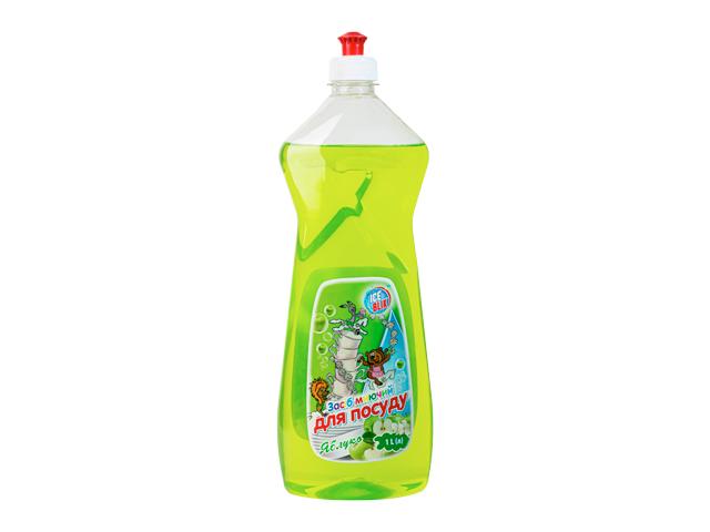 Моющее для посуды Standart 1л Яблоко ТМ ICE BLIK