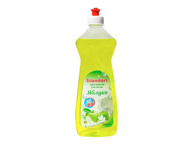 Моющее для Посуды 0,5л Яблоко ТМ ICE BLIK