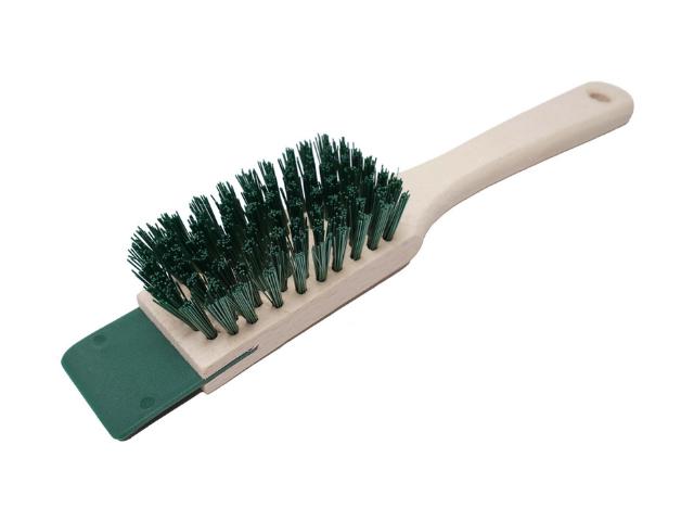 Щитка для чистки Газонокосилки