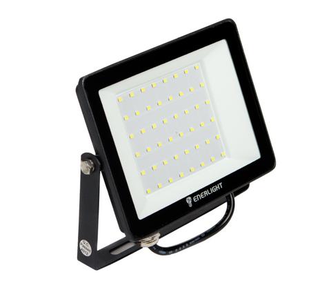 LED прожектор ENERLIGHT Mangust 50W 6500K