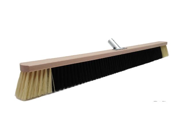 Щетка для пола индустриальная 80 см ворс искусственный