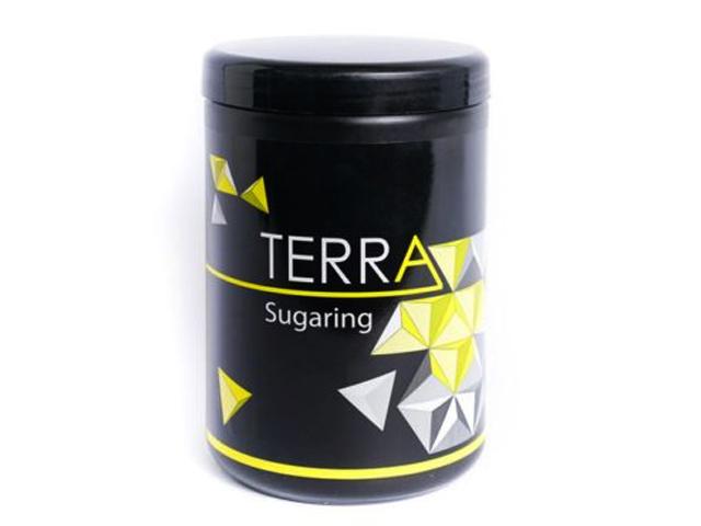 Сахарная паста для эпиляции Terra Soft Plus ( средне — мягкая) 1400 гр
