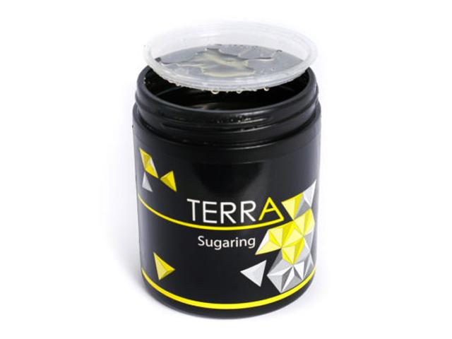 Сахарная паста для эпиляции Terra  Soft Plus ( средне — мягкая) 700 гр